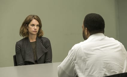 The Affair Season 1 Episode 1 Review: The Beginning