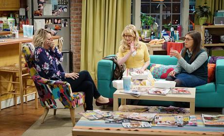Watch The Big Bang Theory Online: Season 9 Episode 5
