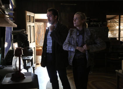 Watch The Bridge Season 1 Episode 7 Online