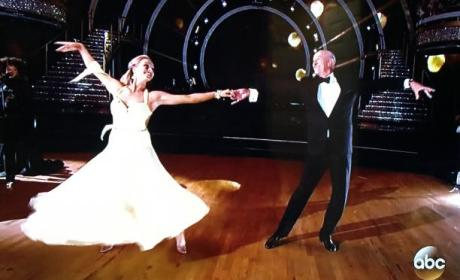 Dancing With the Stars Review: Season 20 Semifinals!