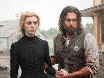 Hell on Wheels Season 4 Episode 12