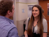 The Secret Life of the American Teenager Season 5 Episode 14