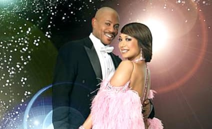 Dancing With the Stars Profile: Maurice Greene
