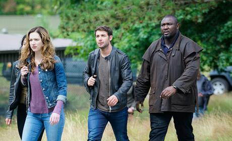 TV Ratings Report: Zoo Dips for CBS