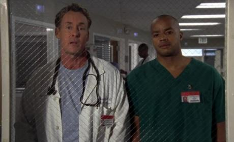 Scrubs Season Nine: Off to Medical School!
