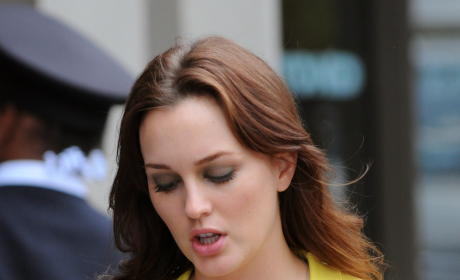 Leighton Meester to Make Broadway Debut