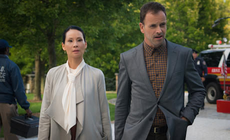Elementary Season 4 Episode 7 Review: Miss Taken