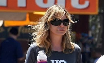 Casual Ellen Pompeo Spotted in L.A.