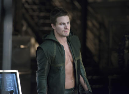 Watch Arrow Season 2 Episode 9 Online