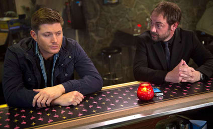 Supernatural Preview Pics: The Demon Did It