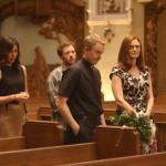 The Wedding Rehearsal