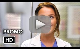 Grey's Anatomy Season 12 Episode 21 Promo