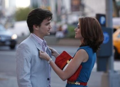 Watch White Collar Season 2 Episode 10 Online