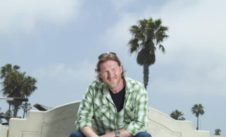 Donal Logue Talks Terriers