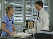 Nurse Jackie Season 2 Episode 2