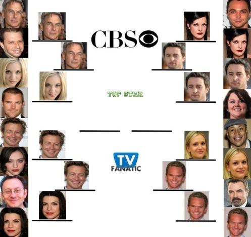 CBS Semis