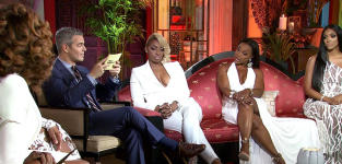 The Real Housewives of Atlanta Season 7 Episode 23 Review: Reunion Part One