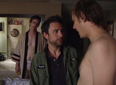 Charlie and the McPoyles