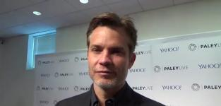 Justified Stars Recall Favorite Moments, Preview Raylan-Boyd Showdown