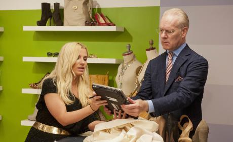 Project Runway Review: Addicted to Studs