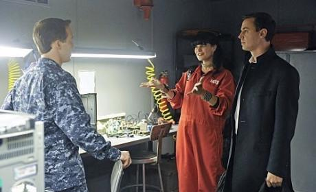 NCIS: Watch Season 12 Episode 19 Online