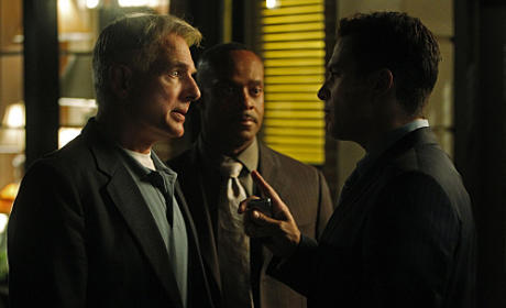 Vance, Gibbs and Rivera
