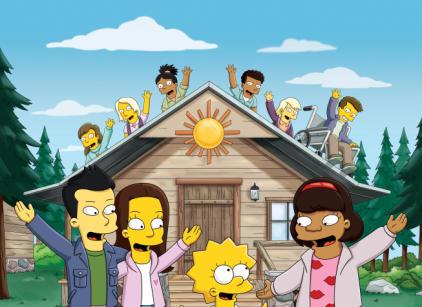 Watch The Simpsons Season 22 Episode 1 Online