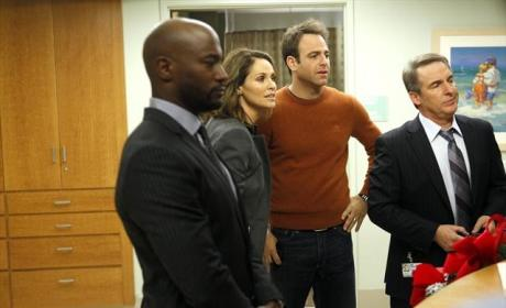 Private Practice Review: Labor Day