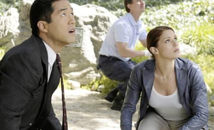 Primetime Preview: Season Finale of The Mentalist, Fringe