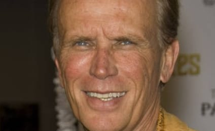Peter Weller: Latest Addition to Dexter Cast