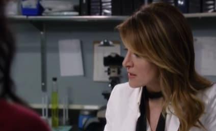 Watch Rizzoli & Isles Online: Season 7 Episode 9