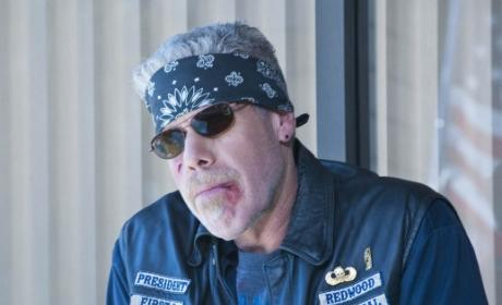 Sons of Anarchy Season Three: On the Way!