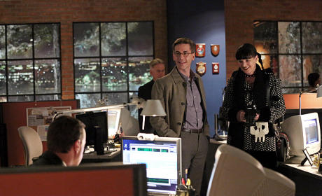 NCIS: Watch Season 12 Episode 9 Online