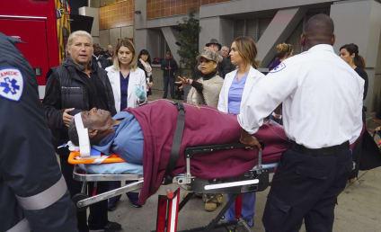 Watch Grey's Anatomy Online: Season 12 Episode 21