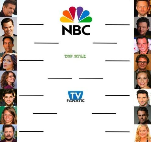 NBC Bracket!