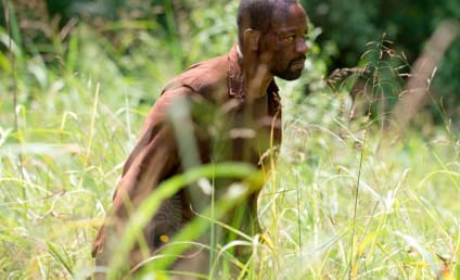The Walking Dead Season 6 Episode 4 Review: Here's Not Here
