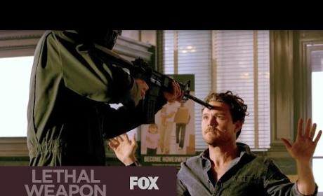 Lethal Weapon Trailer