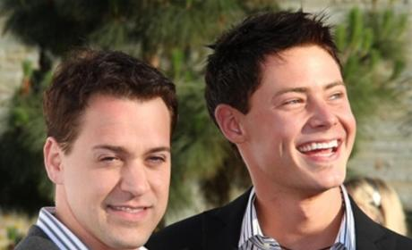 T.R. Knight, Boyfriend Looking to Adopt?