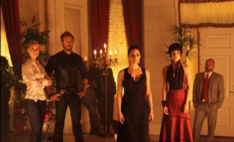 Lost Girl Season 3 Cast