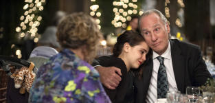 Parenthood Season 6 Episode 13 Review: May God Bless and Keep You Always