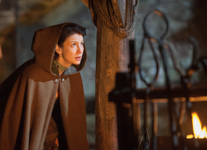 Watch Outlander Season 1 Episode 4 Online