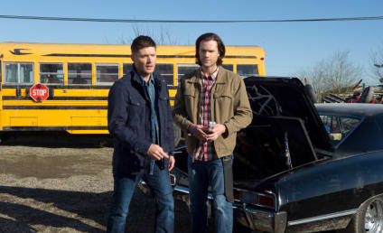 Supernatural Review: True Blood