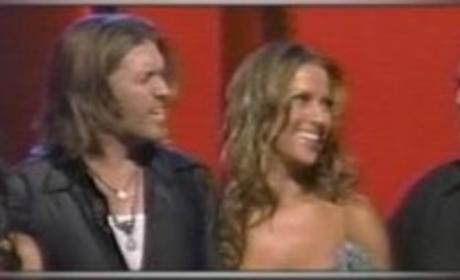 Wife of Billy Ray Cyrus: My Husband Loves Dancing with the Stars!