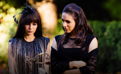 Lost Girl Review: Wedding to Hel's Rising