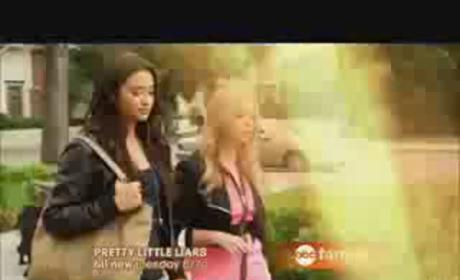 Pretty Little Liars Episode Previews: Too Hot to Resist?