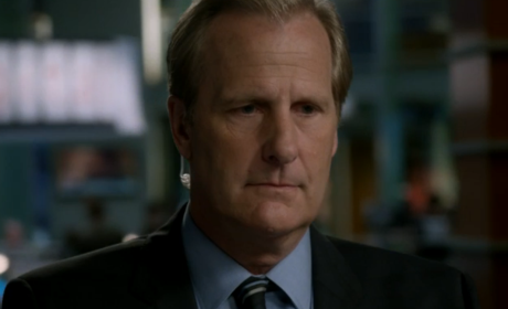 The Aftermath - The Newsroom