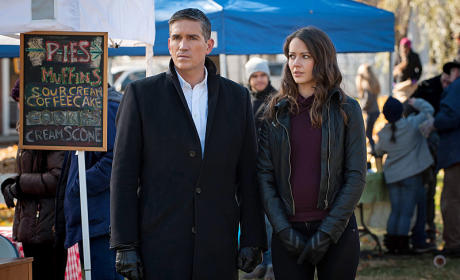 What grade would you give Person of Interest Season 4?