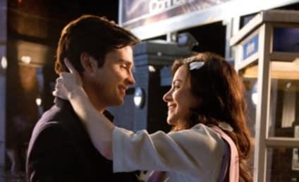 Smallville Spoilers: A Clois Wedding Ahead?