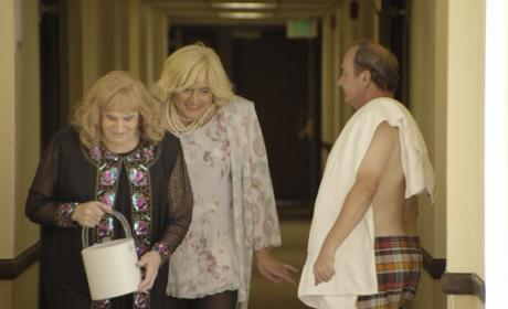 Transparent Season 1 Episode 6 Review: The Wilderness