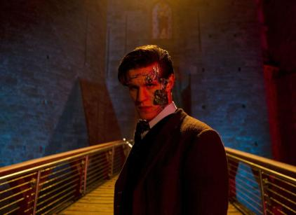 Watch Doctor Who Season 7 Episode 13 Online